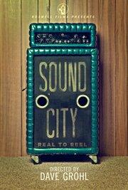 Смотреть Город звука (2013) в HD качестве 720p