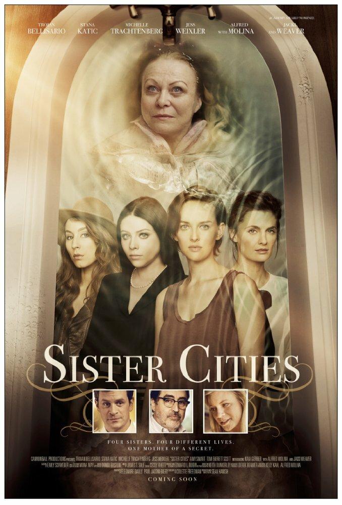 Города-побратимы (ТВ) / Sister Cities