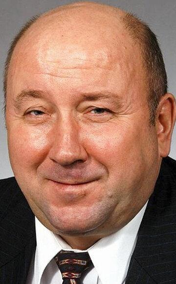 Александр Коржаков