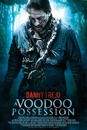 ����������� ���� (Voodoo Possession)