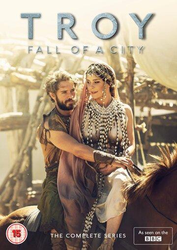 Падение Трои / Troy: Fall of a City (2018)
