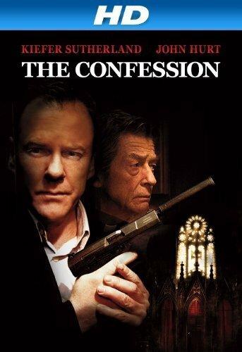 Исповедь / The Confession (2011)