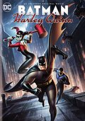 Бэтмен и Харли Квинн (2017)