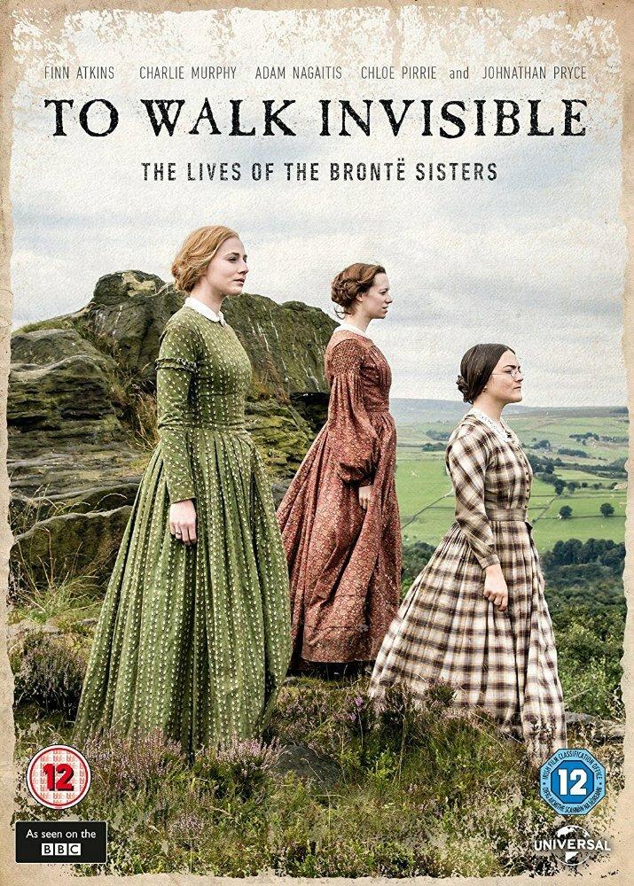 Вошедшие незримо: Сестры Бронте (ТВ) / To Walk Invisible: The Bronte Sisters