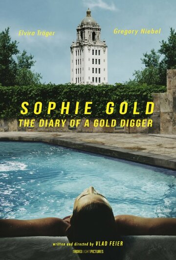 (Sophie Gold, the Diary of a Gold Digger)