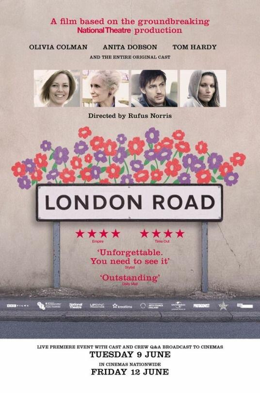 Лондонская дорога / London Road