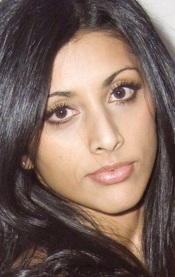 Решма Шетти