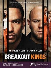 Короли побега (2011)