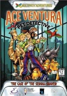 Эйс Вентура / Ace Ventura: Pet Detective (1995)