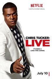 Chris Tucker Live