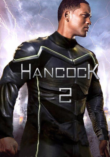 ������ 2 (Hancock 2)
