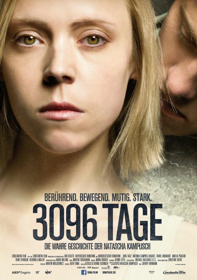 3096 дней (2013) смотреть онлайн