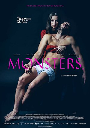 Монстры. (2019)