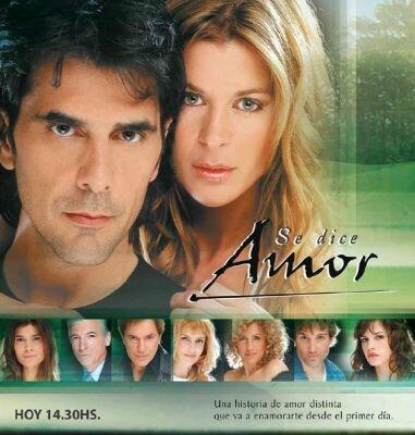Сериал говоря о любви смотреть онлайн 2005 2006