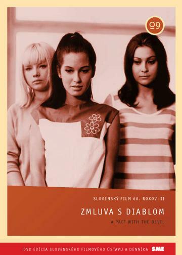 Контракт с дьяволом (1968)