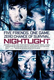 Смотреть Ночной огонёк (2015) в HD качестве 720p