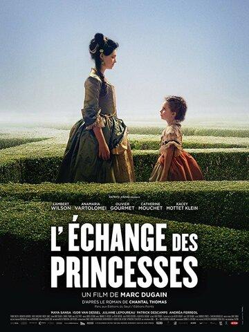 Обмен принцессами (L'échange des princesses)