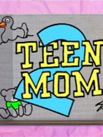 Молодые мамочки 2 (2011) полный фильм