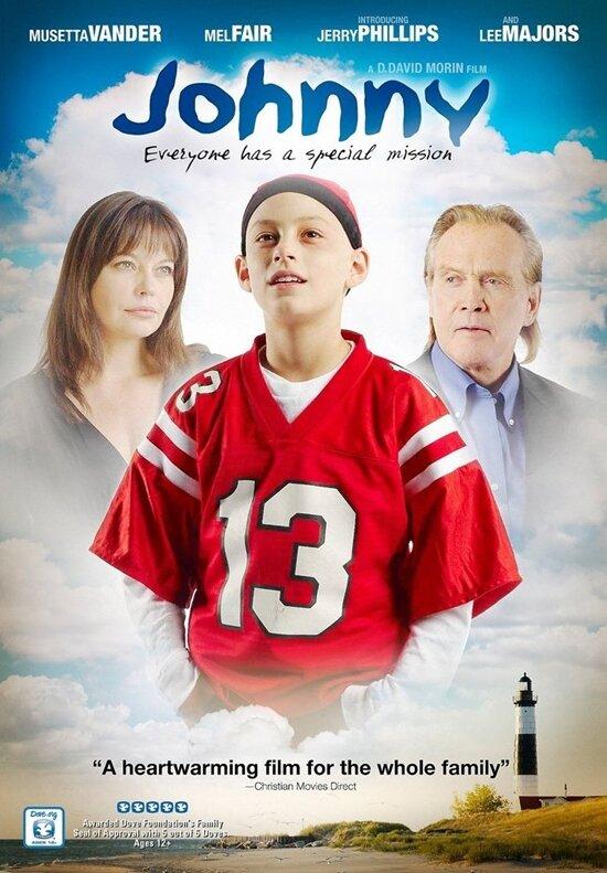 Джонни (2010) смотреть онлайн HD720p в хорошем качестве бесплатно