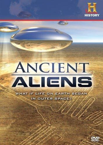 Древние пришельцы (13 сезон)