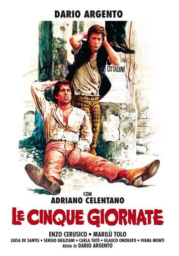 Пять дней (1973)