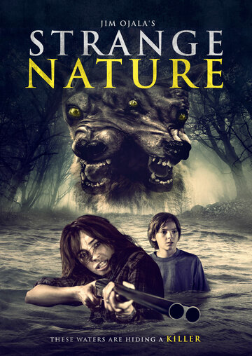 Strange Nature (2017)