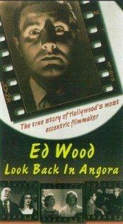 Эд Вуд: Оглянись в ангоре