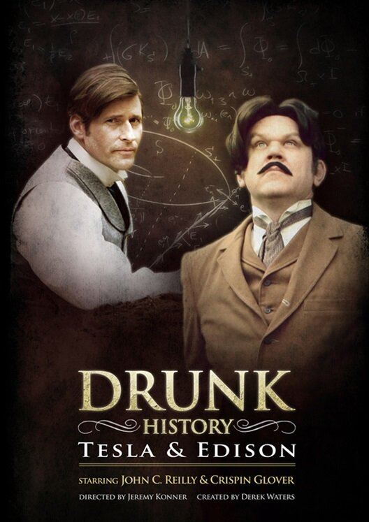 Пьяная история (1-2 Сезон) (2013-2016)
