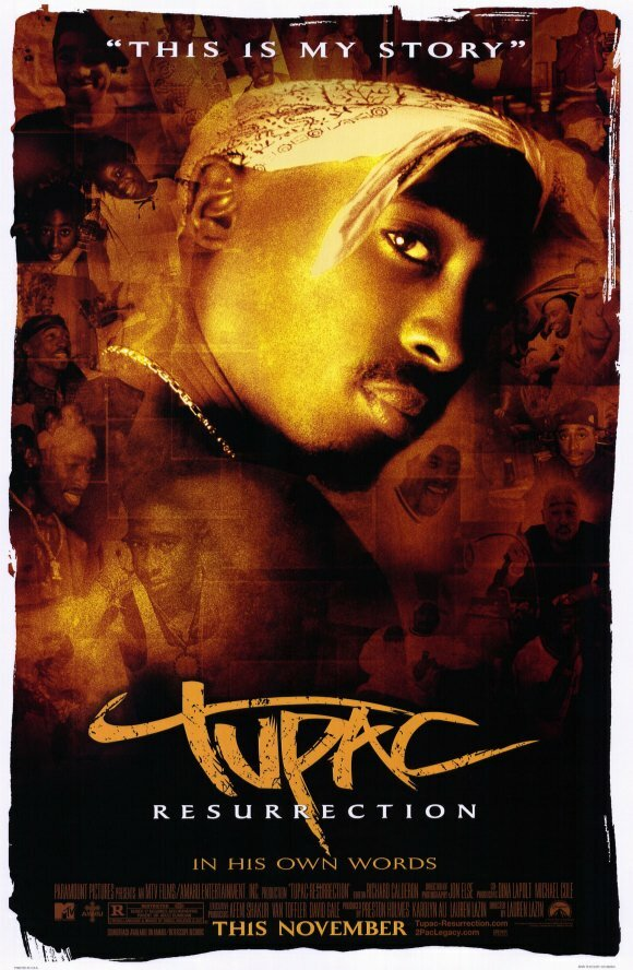 თუფაქი: აღორძინება | Tupac: Resurrection |,[xfvalue_genre]