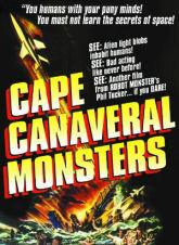 Смотреть онлайн Монстры с мыса Канаверал