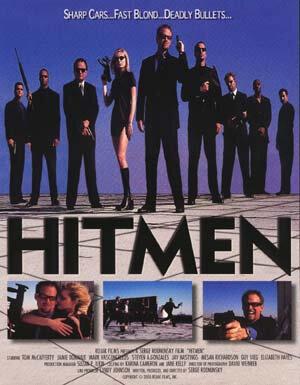 Hitmen (2000)
