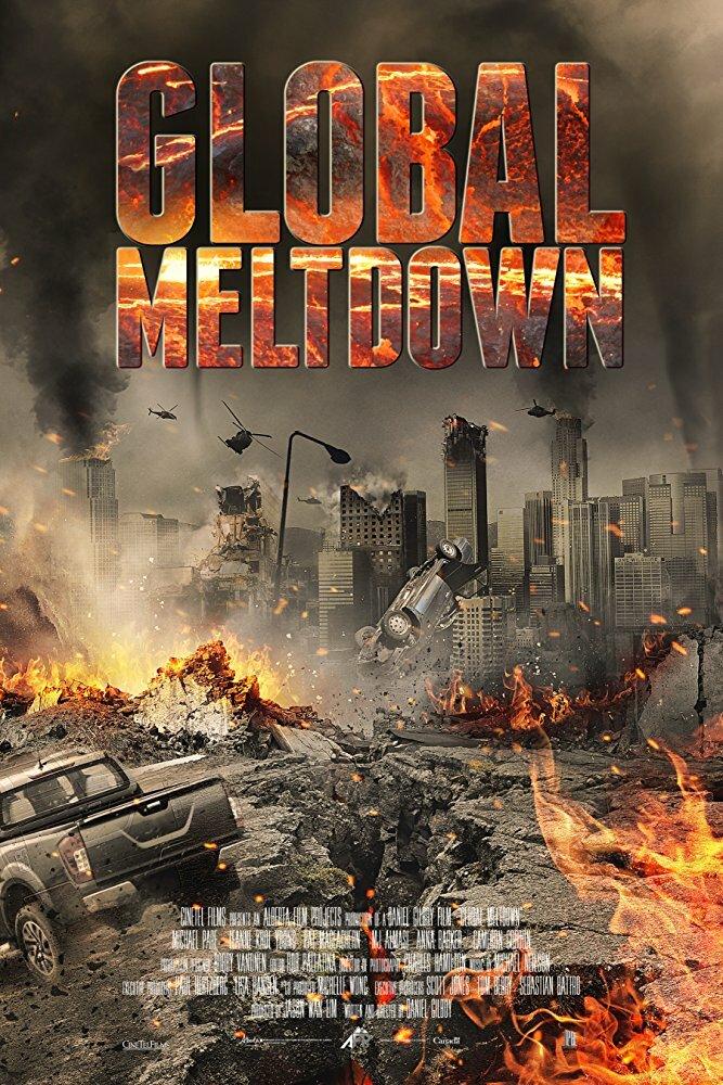 Фильмы Глобальный кризис