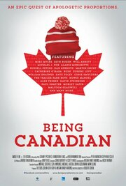 Смотреть онлайн Быть канадцем