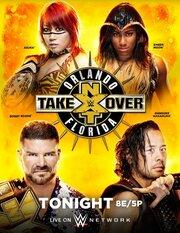 NXT Переворот: Орландо