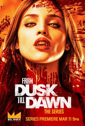 �� ������ �� �������� (From Dusk Till Dawn: The Series)