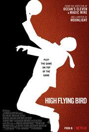 Птица высокого полета (2019) смотреть онлайн фильм в хорошем качестве 1080p