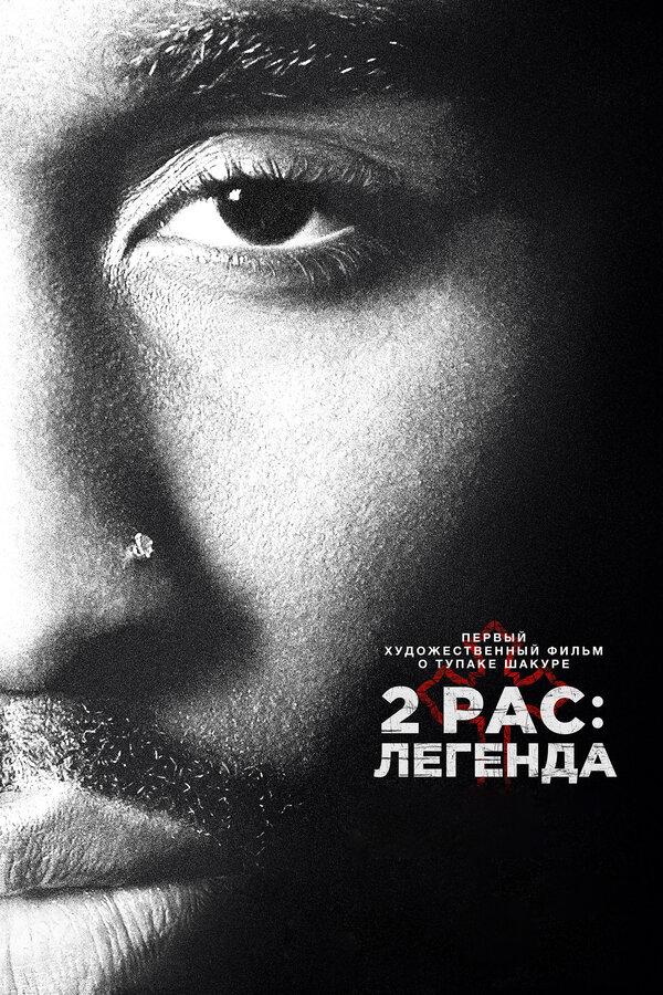 Отзывы к фильму – 2pac: Легенда (2017)