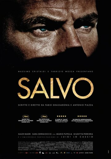 Сальво (Salvo)