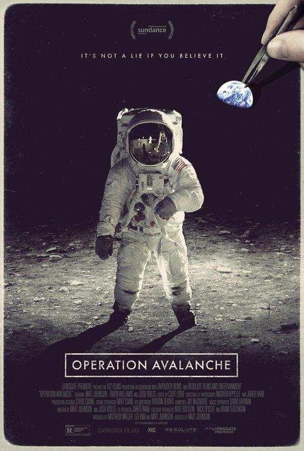 Операция «Лавина» (2016)