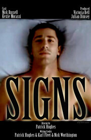 Знаки (2008) смотреть онлайн в хорошем качестве