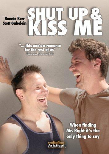 Заткнись и поцелуй меня (Shut Up and Kiss Me)