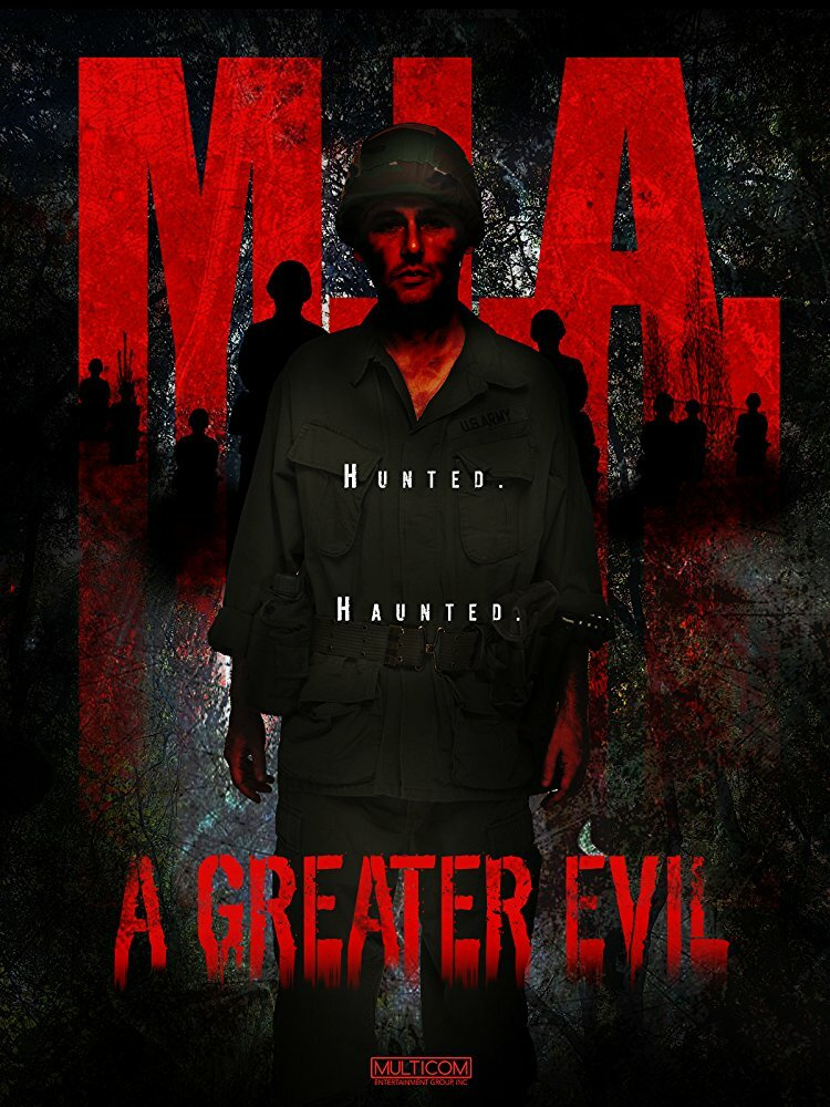 Пропавшие без вести. Великое зло / M.I.A. A Greater Evil