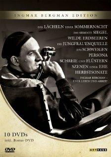 Ингмар Бергман: О жизни и работе (1998)