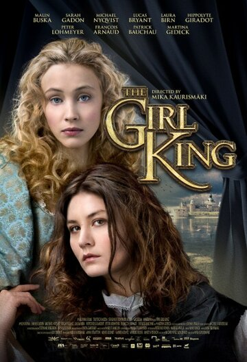 Девушка-король / The Girl King (2015) смотреть онлайн
