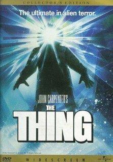 Нечто: Ужас обретает форму (1998) полный фильм