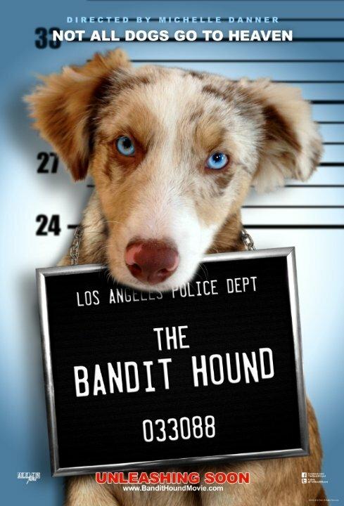 Пёс Бандит 2015 смотреть онлайн бесплатно