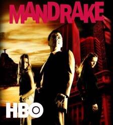 Мандраке