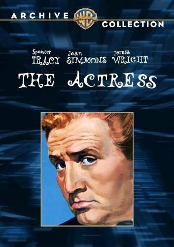 Актриса (1953)