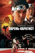 Парень-каратист (1984)