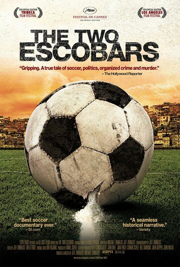 Два Эскобара (2010) полный фильм